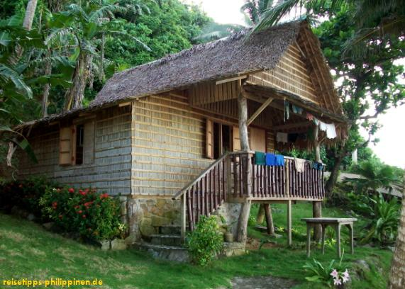 Cottage, Puraran, Catanduanes